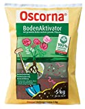 Oscorna Bodenaktivator, 5 kg -