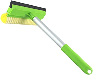 GLOYY 2 in 1 Window Squeegee Cleaning Tool Window Cleaner Car Squeegee Washing Equipment