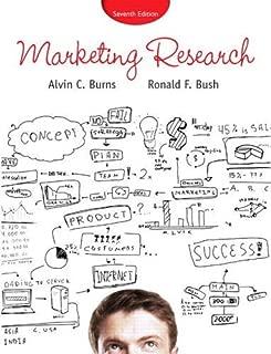 Best marketing research alvin c burns Reviews
