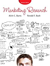 Best marketing research burns 7th edition Reviews