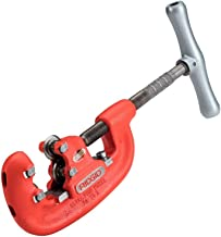 Ridgid 32870 Heavy Duty 4 Wheel Pipe Cutter