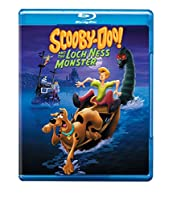 Scooby-Doo & the Loch Ness Monster [Blu-ray] [Import]