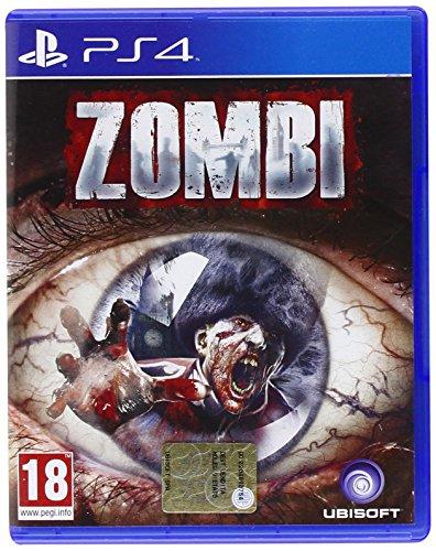 Ubisoft Sw Ps4 82087 Zombi