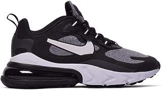 6868234919563 Nike Air Max 270 React AO4971-001 Black VAST Grey Off Noir