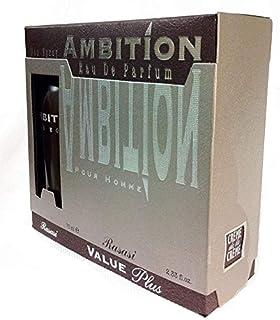 Ambition by Rassasi 70ml Eau De Toilette for Men