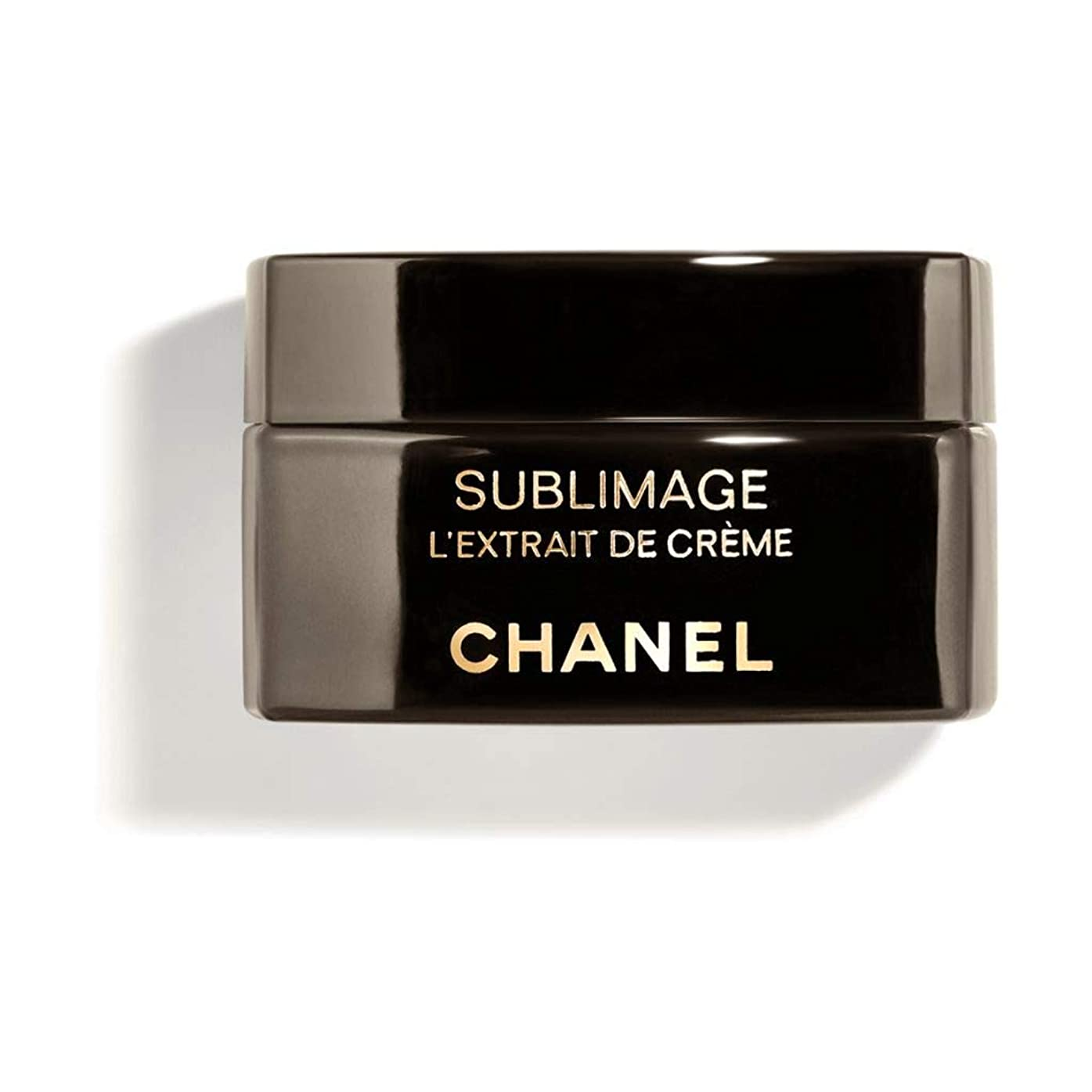 捧げる塊菊CHANEL(シャネル) SUBLIMAGE L EXTRAIT DE CREME サブリマージュ レクストレ ドゥ クレーム 50g