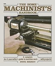 Home Machinists Handbook