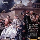 Francois Couperin: Musik für Tasteninstrument, Vol.2