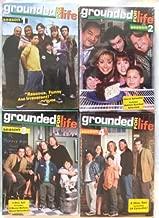 Grounded for Life Seasons 1-4 Bundle