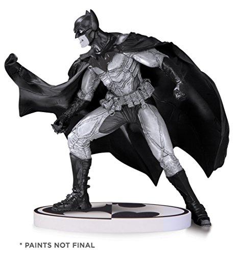 Statue Batman par Lee Bermejo 2ème édition (Noir/Blanc)