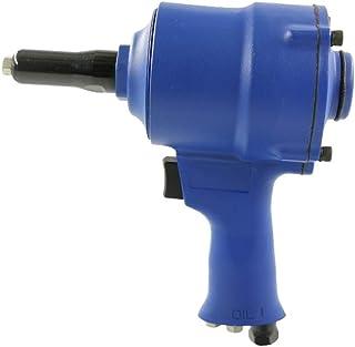 LZHJ Druckluft Nietpistole, Pistolen Nietpistole, Druckluft Nietwerkzeug für Nieten 2,4/3,0/3,2/4,8 mm