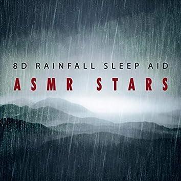 8D Rainfall Sleep Aid