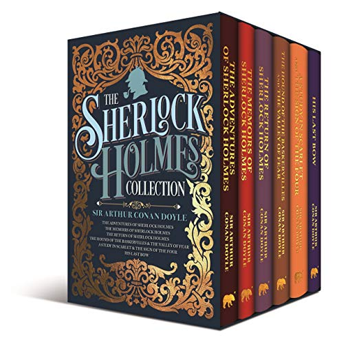 Conan Doyle, S: The Sherlock Holmes Collection