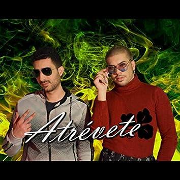 Atrévete (feat. Belece)