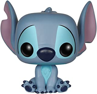 Funko Pop Disney: Lilo & Stitch - Stitch Seated Action Figure