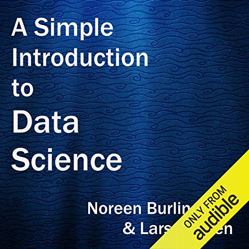 A Simple Introduction to Data Science Titelbild