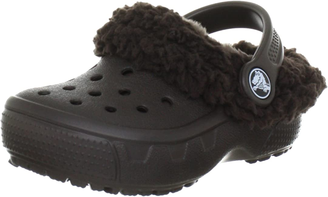 Crocs Kids' Mammoth EVO Clog