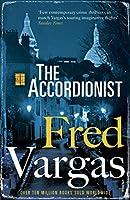 The Accordionist (The Three Evangelists)