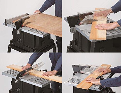 PAOCK(パオック)『木工用スタンド付テーブルソーTBS-255PA』