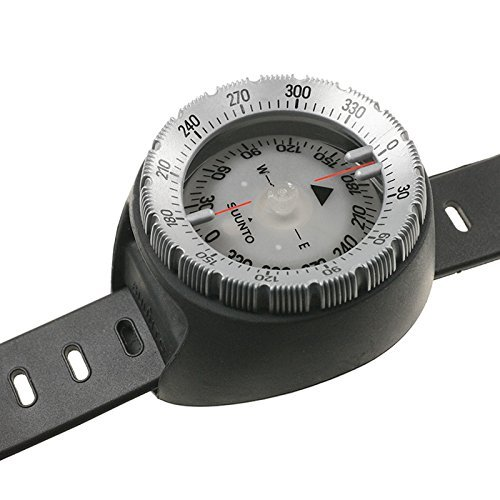 SUUNTO - Compass SK-8 with Bracelet by...