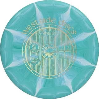 Westside Discs BT Soft Burst Shield Putter Golf Disc [Colors May Vary]