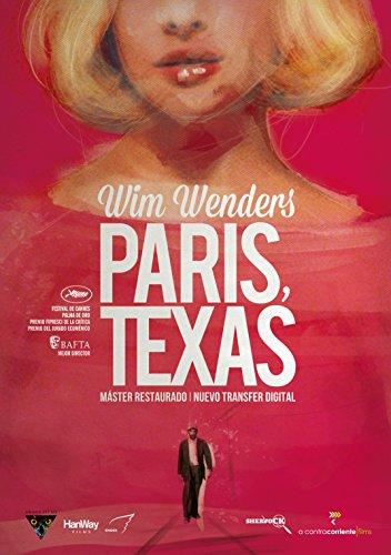 Paris, Texas [DVD]