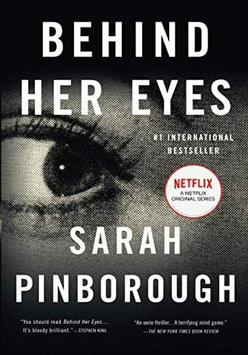 Behind Her Eyes A Suspenseful Psychological Thriller product image