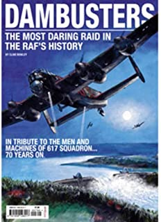 Dambusters by Clive Rowley (2013-03-21)