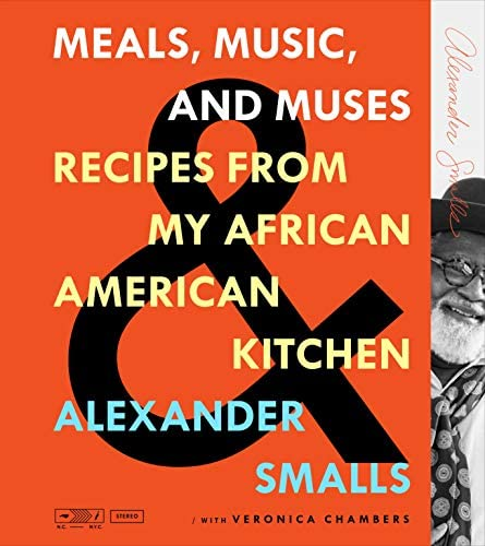 Meals Music and Muses Recipes from My African American Kitchen product image
