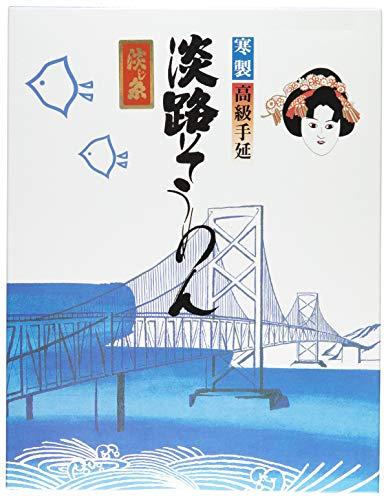 金山製麺 淡じ糸 化粧箱 1500g