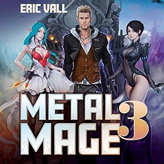Metal Mage 3 cover art