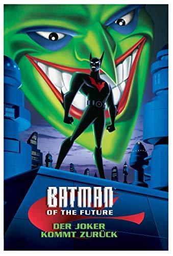 Batman of the Future - Der Joker kommt zurück [Blu-ray]