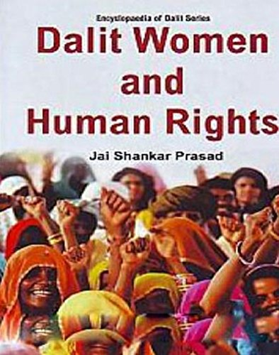 Dalit Women and Human Rights (English Edition)