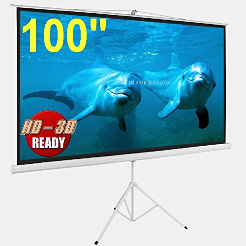 pantalla enrollable proyector fabricante IMAdeMexico