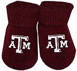 Creative Knitwear Texas A&M Aggies Newborn Baby Bootie...