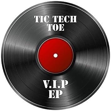 V.I.P EP