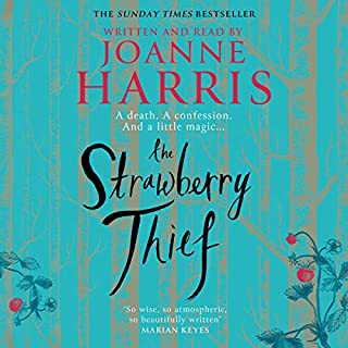 The Strawberry Thief cover art