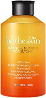 [Be the Skin] Botanical Nutrition Power Toner 150ml
