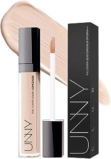 Sponsored Ad - Unny Club Full Cover Liquid Concealer SPF30PA++ (Natural Beige) | skin cover | Liquid Concealer