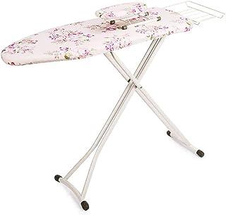 Table à repasser Panneau de repassage compact, planche à repasser de suspension pour un rangement facile, léger, tampon de...