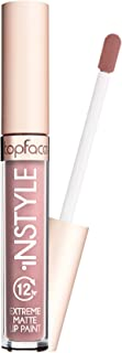 Topface Instyle Extreme Matte Lip Paint 023 Pink 0.1 ml