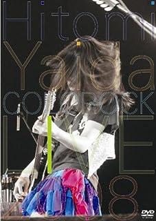 Hitomi Yaida COLOROCK LIVE 2008 [DVD]