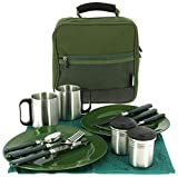 NGT Deluxe Cutlery Set Food