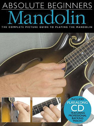 Absolute Beginners - Mandolin