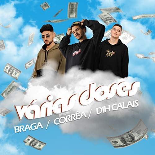 Correa feat. Braga OMC