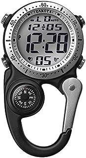 Dakota Watch Company Digi Clip Watch