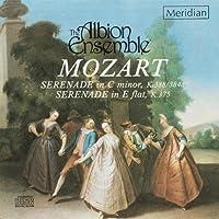 Mozart: Serenade in C Minor
