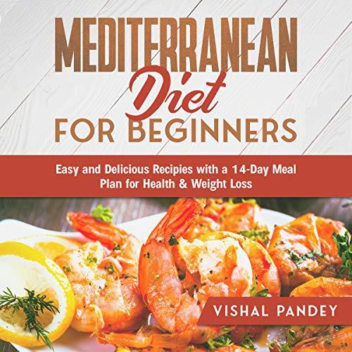 Mediterranean Diet for Beginners Titelbild
