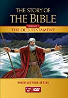 The Story of the Bible Video Lecture Series: The Old Testament [DVD]