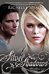 Cover of Silver Shadows